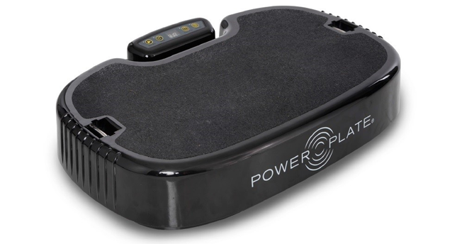 Personal Powerplate